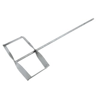 """QEP 75001Q 19-1/2"""" Thinset & Grout Mixing Paddle"""