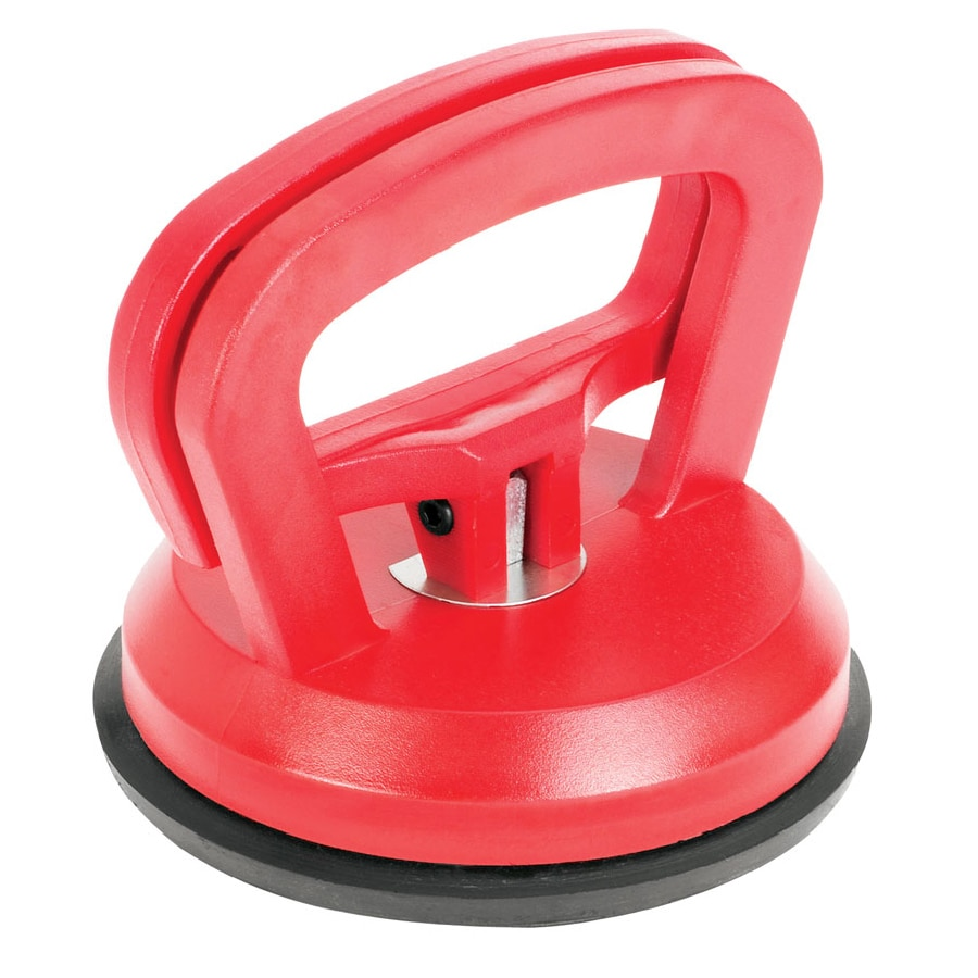 """Qep 75000Q 4-1/2"""" Suction Cup (Yard care hand tools), Multi"""