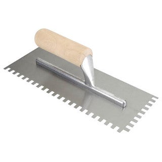 QEP 49714Q ProSeries Notched Trowel