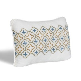 Nostalgia Home Alice Breakfast Decorative Throw Pillow