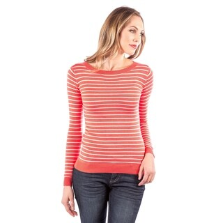 DownEast Basics Women's Notting Hill Sweater