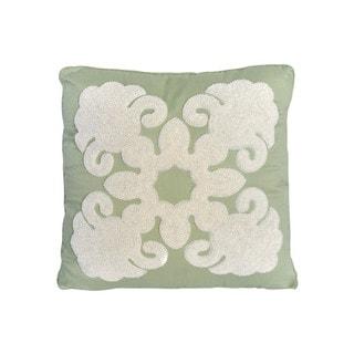 Nostalgia Home Ailani Square Decorative Throw Pillow