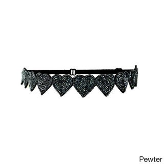 Tassel Paddington Headband