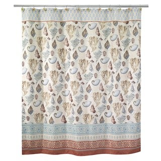 Seabreeze Shower Curtain
