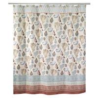 Seabreeze Shower Curtain