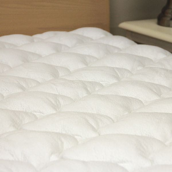 PostureLoft Adela Ultimate Rayon from Bamboo Quilted Waterproof Mattress Protector