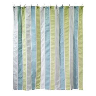 Freeport Shower Curtain