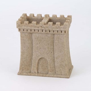 Sea and Sand Toothbrush Holder