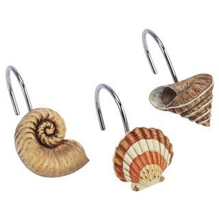 Seaside Vintage Shower Hooks