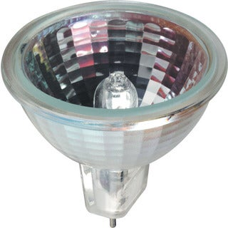 GE Lighting 81770 50 Watt MR16 Halogen Light Bulb On Card