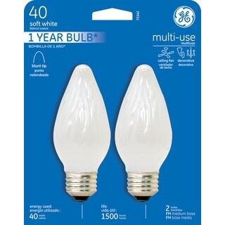 GE Lighting 75342 40 Watt Energy Efficient Soft White 2-count|https://ak1.ostkcdn.com/images/products/11642542/P18575118.jpg?_ostk_perf_=percv&impolicy=medium