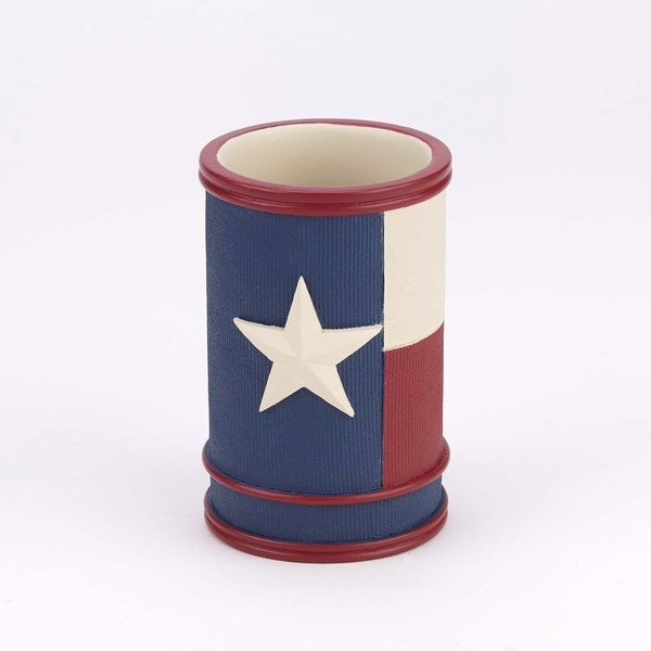 Texas Star Tumbler