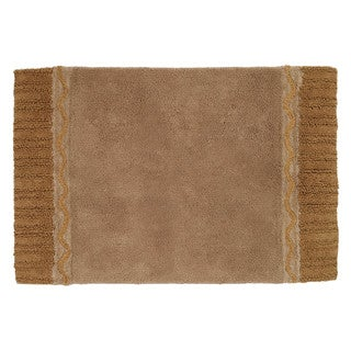 Braided Medallion Bath Rug - 20 x 30 (2 options available)