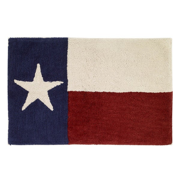 Shop Texas Star Bath Rug Free Shipping On Orders Over