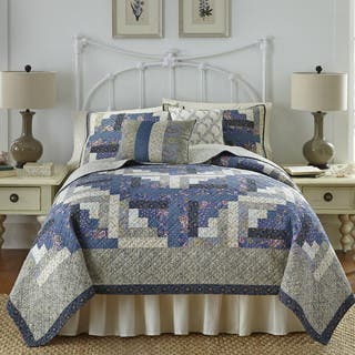 Nostalgia Home Olivia Cotton Quilt|https://ak1.ostkcdn.com/images/products/11642689/P18575253.jpg?impolicy=medium