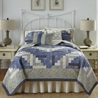 Gracewood Hollow Albert Cotton Quilt