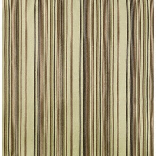 Sure Fit Harbor Stripe Chair Slipcover with Ties