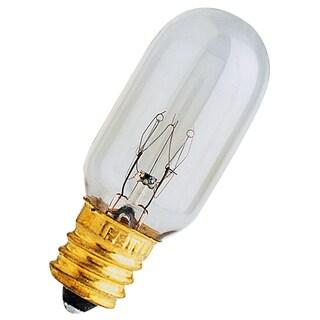 Feit Electric BP15T7N 15 Watt Clear T7 Tube Light Bulb