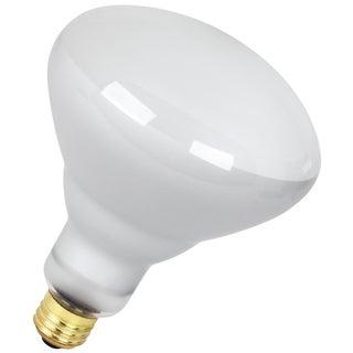 Feit Electric 65BRFL 65 Watt Recessed Flood Reflector Light Bulbs