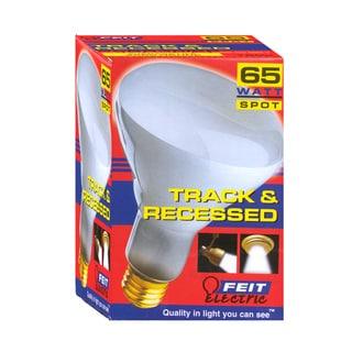 Feit Electric 65BR30/SP Track & Recessed Reflector Spot Light Bulb 65 Watt