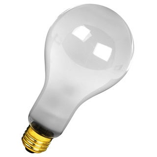 Feit Electric 50/250 3 Way Incandescent Light Bulbs Soft White