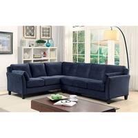 Naschiti 2 Pcs Sectional Sofa Set Free Shipping Today