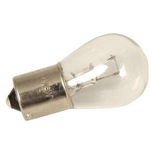 Moonray Incandescent Light Bulb 18 watts 200 lumens 2700 K Low Voltage Bayonet (B15) 2 pk