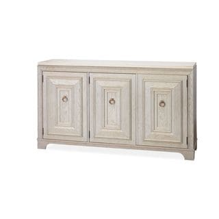 Universal Furniture Malibu Finish California Credenza