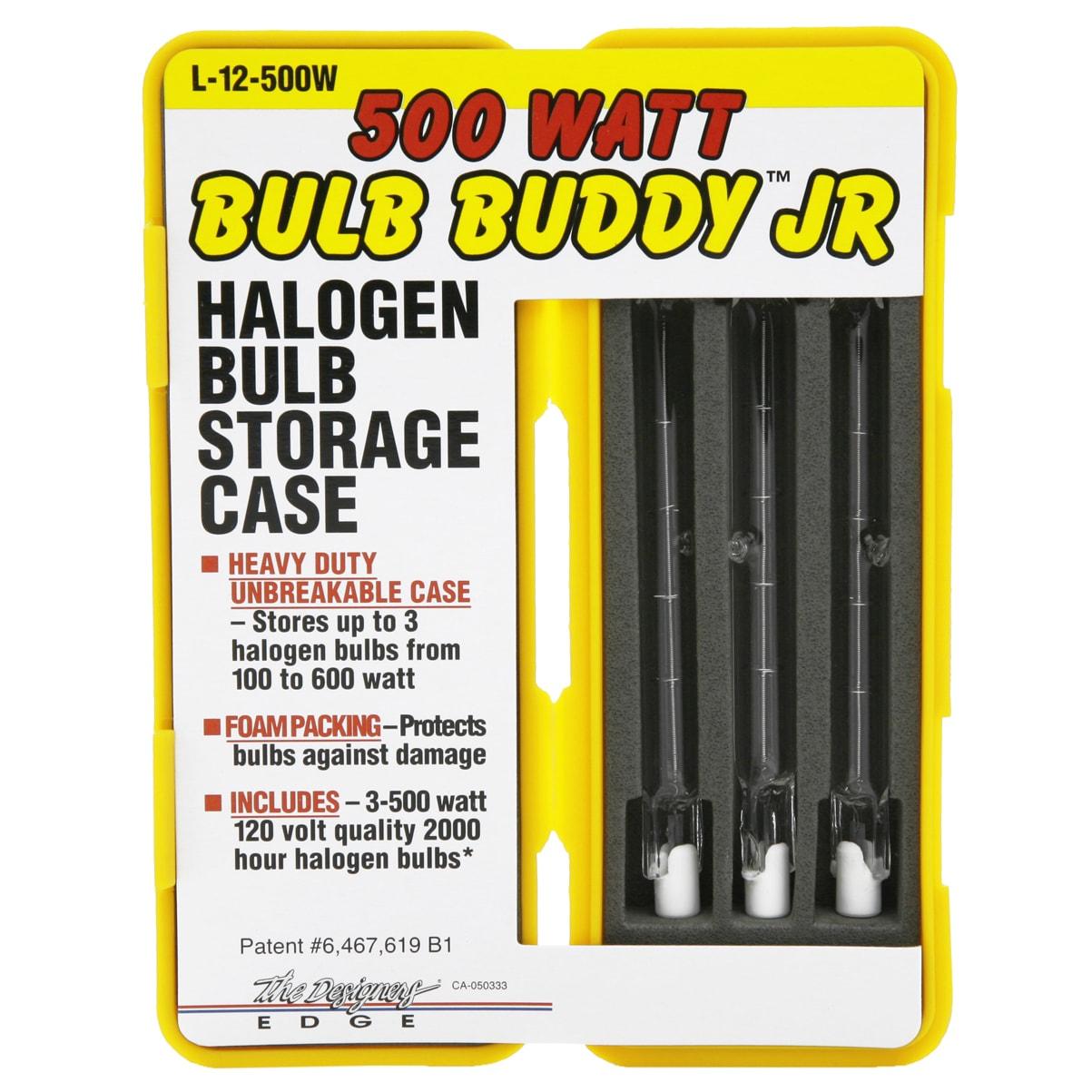 Designers Edge L12500W 500W Work Light T-3 Replacement Bu...