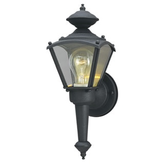 Westinghouse 6698300 One Light Exterior Wall Lantern
