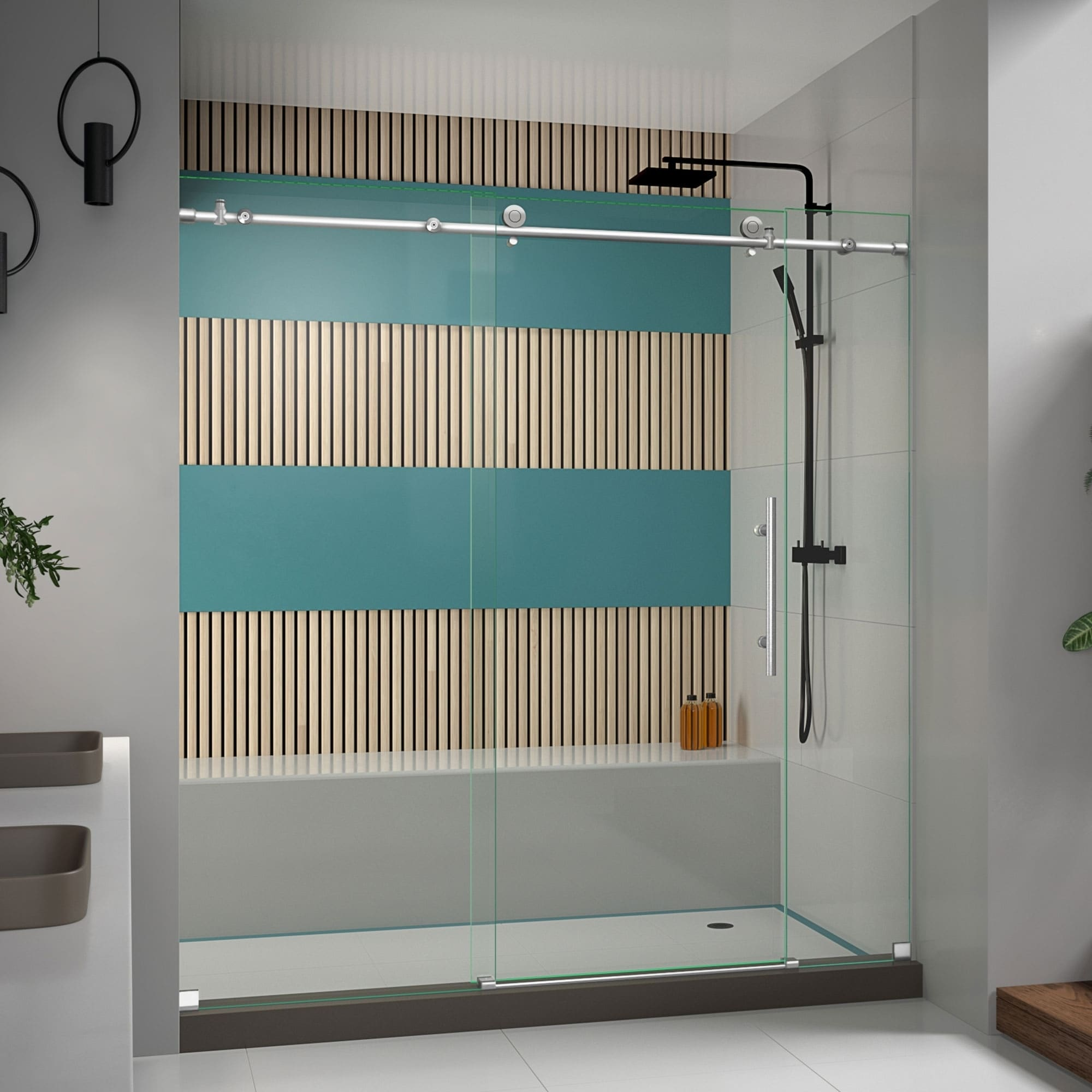 Buy Glass Shower Stalls & Kits Online at Overstock.com   Our Best ...