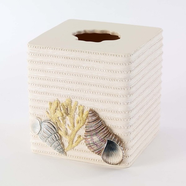Seabreeze Tissue Cover