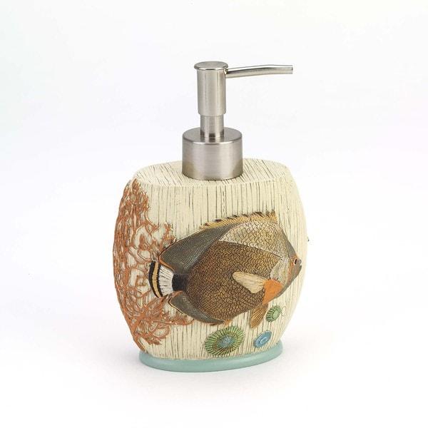 Seaside Vintage Lotion Pump