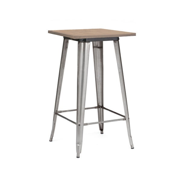 Amalfi 42 Inch Bar Table Free Shipping Today Overstock