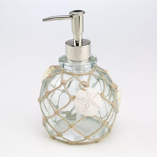 Sea Glass Lotion Pump