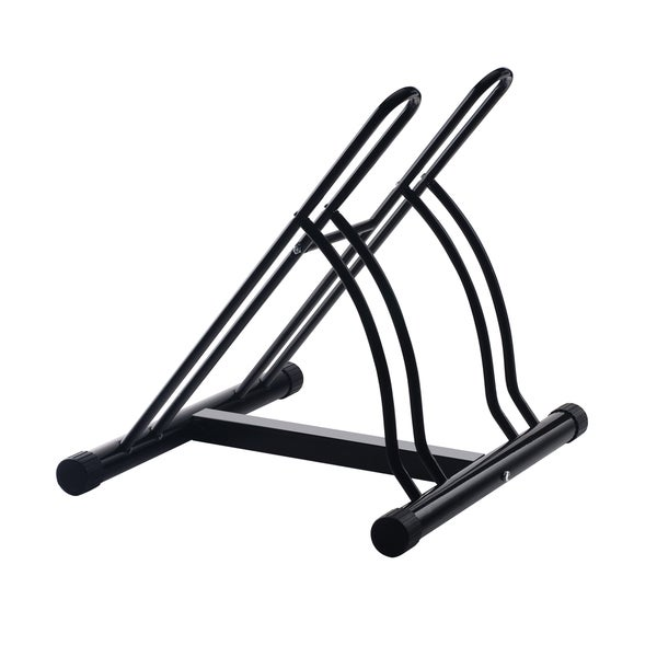 RAD Cycle Mighty Rack Two Bike Floor Stand Bicycle Instant Park Pro-Quality.