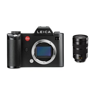 Leica SL (Typ 601) Digital Camera with 24-90mm Lens
