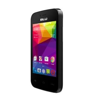 BLU DASH JR 3G D192U Unlocked GSM Smartphone