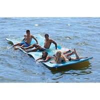 Big Joe Outdoor Waterpad Party Float, 15' x 6'