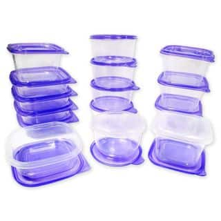 Buy Plastic Storage Containers Online at Overstock.com | Our Best ...