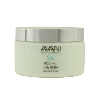 Avani Ultra Rich Citrus/Vanilla Body Butter