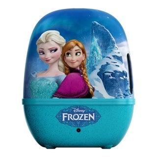 Disney Frozen Anna and Elsa Ultrasonic Cool-Mist Humidifier
