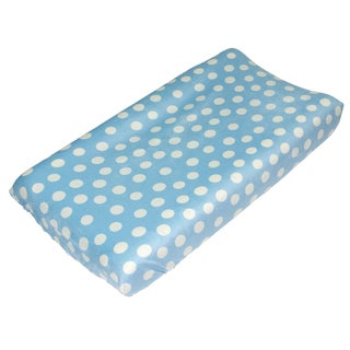True Baby Tree Tops Changing Pad Cover 1