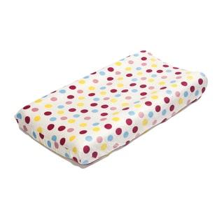 True Baby Sweet Tweet Changing Pad Cover 1