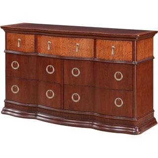Munire Portland 6-drawer Double Dresser