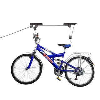 2-Pack RAD Cycle Products Bike Lift Hoist Garage Mtn Bicycle Hoist 100LB Cap|https://ak1.ostkcdn.com/images/products/11644776/P18577111.jpg?_ostk_perf_=percv&impolicy=medium
