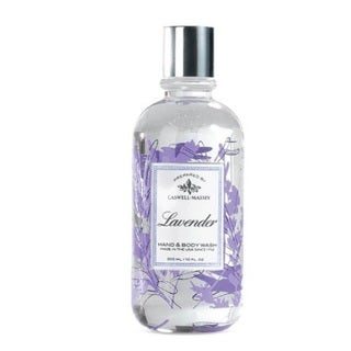 Caswell-Massey 10-ounce Lavender Body Wash