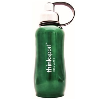 ThinkSport 25-ounce Insulated Sports Bottle