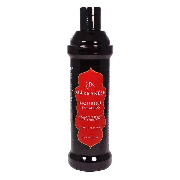 Marrakesh Hair Care Original 12-ounce Shampoo Original
