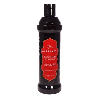 Marrakesh Hair Care Original 12-ounce Shampoo Original